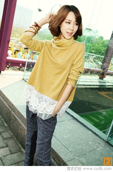 <a style='top:0px;' href=/article/tag/k/%25E5%2586%25AC%25E5%25AD%25A3.html target=_blank ><strong style='color:red;top:0px;'>冬季</strong></a>需要不一样的打底衫