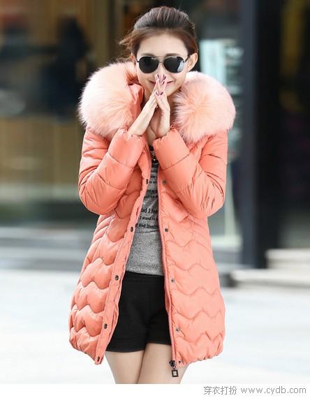 毛绒绒是冬天的专利
