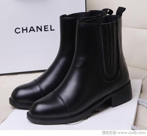 穿鞋要穿真皮鞋