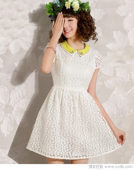 <a style='top:0px;' href=/article-tag-k-%25E5%25A4%258F%25E6%2597%25A5.html target=_blank ><strong style='color:red;top:0px;'>夏日</strong></a>清新<a style='top:0px;' href=/article-tag-k-%25E7%2594%259C%25E7%25BE%258E.html target=_blank ><strong style='color:red;top:0px;'>甜美</strong></a>范儿