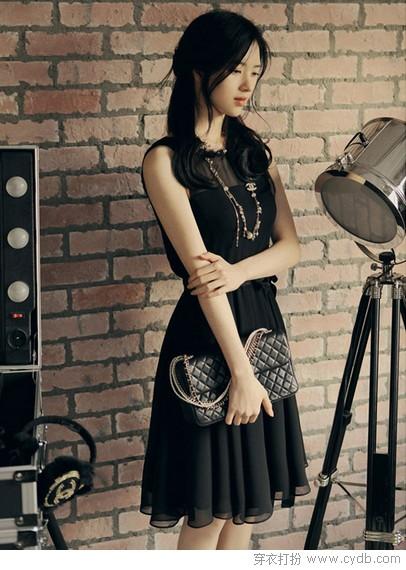 人人都爱小黑裙
