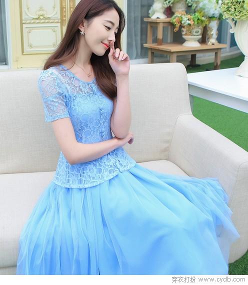 连衣裙的风格详解