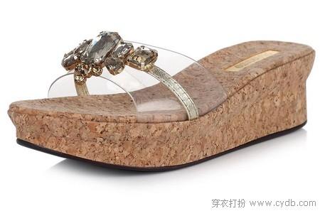 凉鞋时代 夏季新款随你选