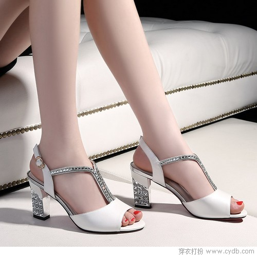 关于鞋子的七秒记忆