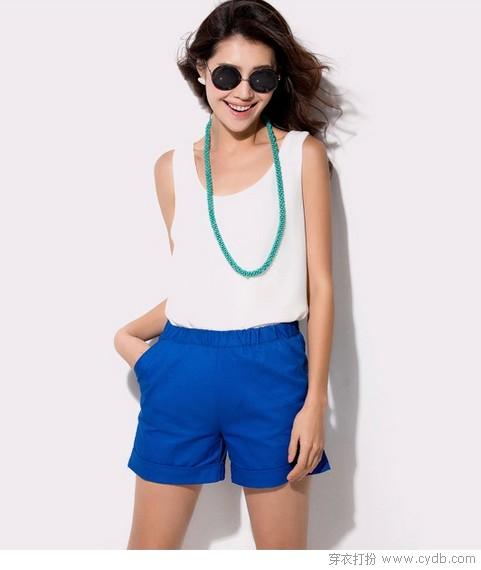 裤酷的夏天,正是我想要的