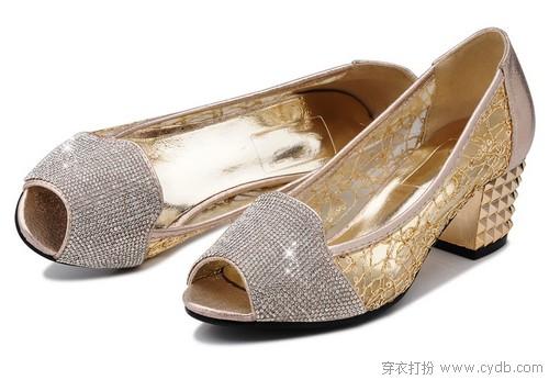 年中大促之女鞋篇
