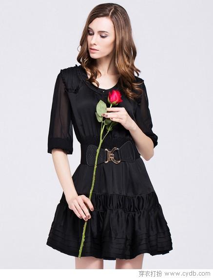 特别的裙款少套牌