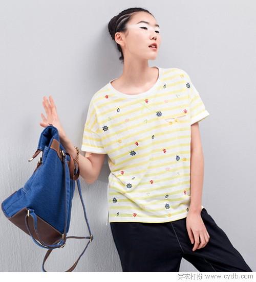 寻找最美的T恤(转载) - 快乐一兵 - 126jnm5626 的博客