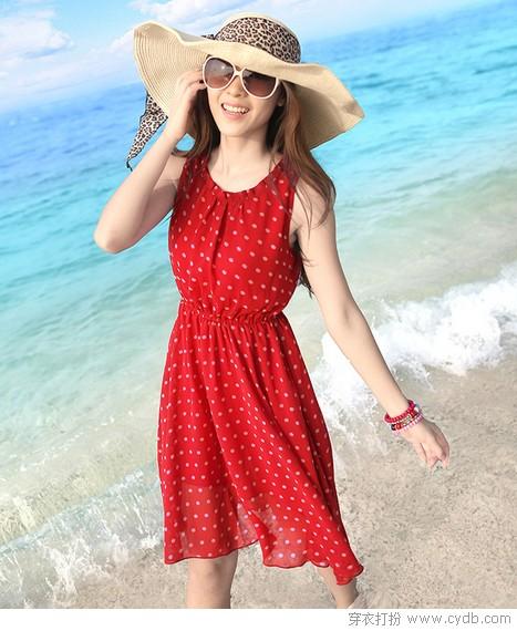 ★红裙里的故事