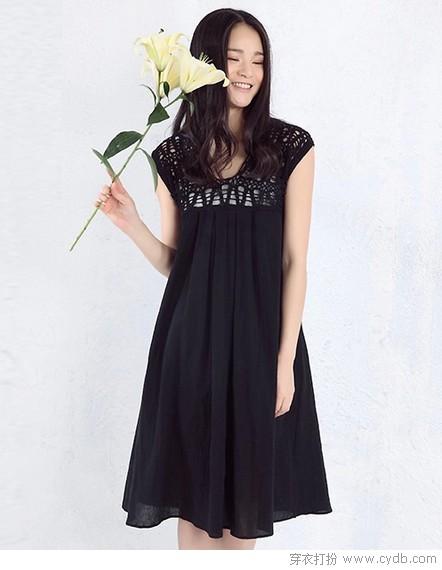 显瘦新概念衣裙宽松穿(转载) - 快乐一兵 - 126jnm5626 的博客