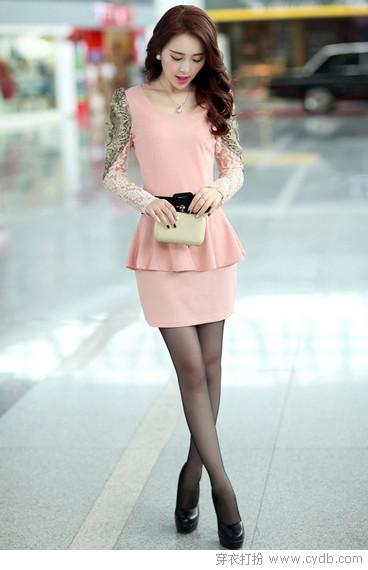 韩式时尚抢鲜战