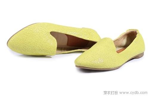 换双新鞋不为过吧?