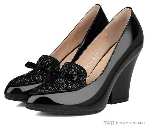 高跟平底 适合自己的就是好鞋
