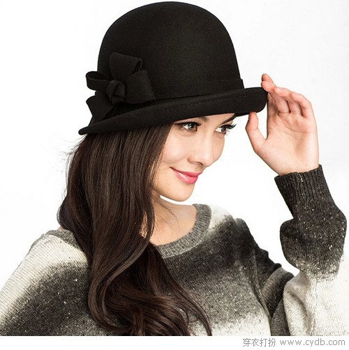 """哦,这以""""帽""""取人的世界"""