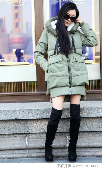 傲娇羽绒,任性的炫耀温暖(转载) - 快乐一兵 - 126jnm5626 的博客