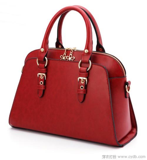 挑一个美美的包包让自己的受去感受其他的美好