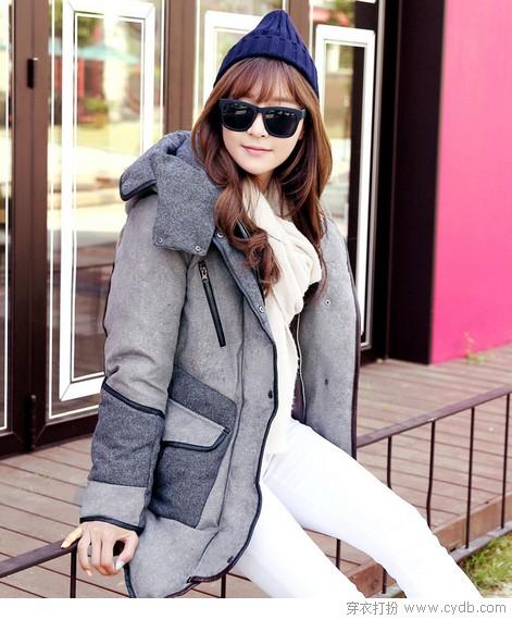 你喜欢哪种风格的冬天?