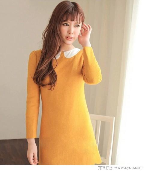 浪漫冬日,裙裙欲动