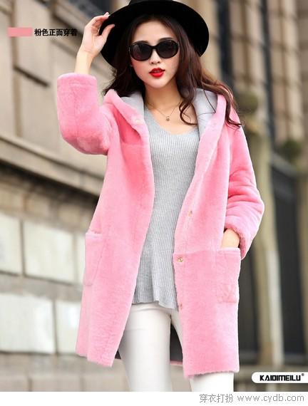 Pink Pink粉色控