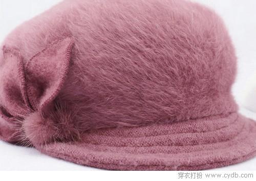 属于毛呢帽的情怀