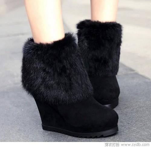 温暖从脚开始