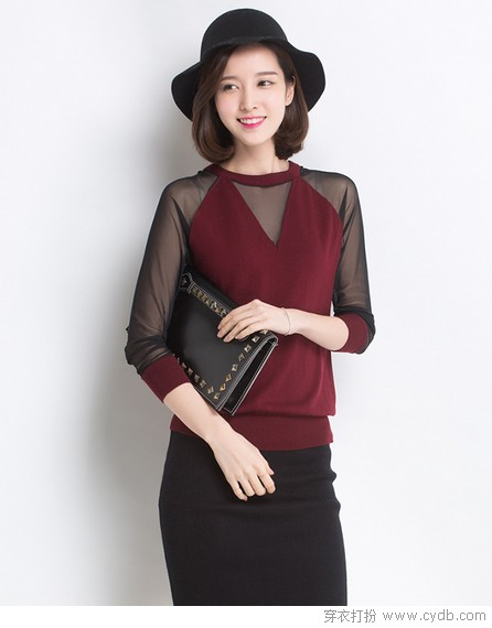 蕾丝and网纱 <a href=/?m=search&a=index&k=%E7%BC%94%E9%80%A0 target=_blank ><b style=color:red>缔造</b></a>朦胧美