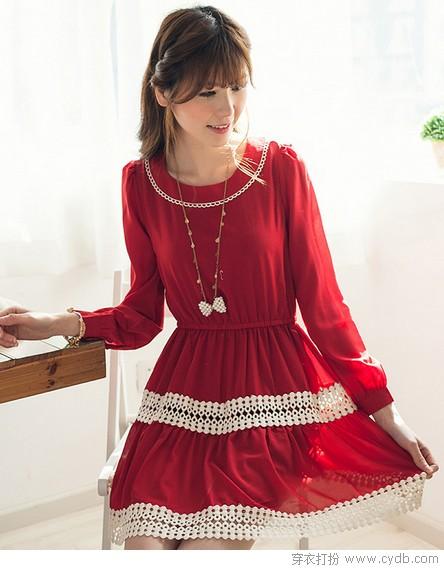 让我们<a style='top:0px;' href=/article/tag/k/%25E4%25B8%2580%25E8%25B5%25B7.html target=_blank ><strong style='color:red;top:0px;'>一起</strong></a>红裙潇洒