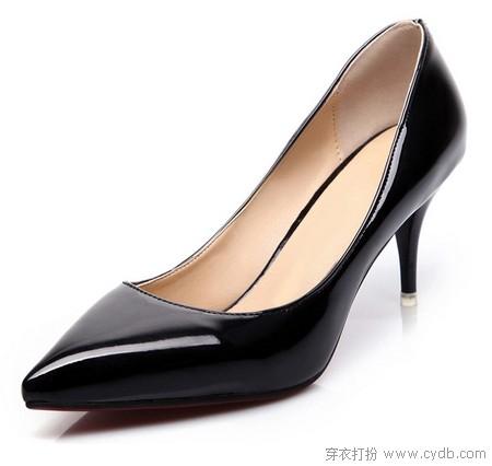 有了这10双鞋就能召唤王子