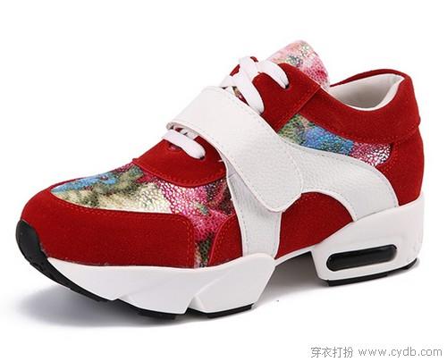 ★网罗流行单鞋 过时髦春夏