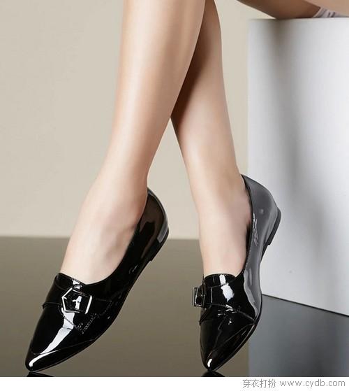 想要大长腿鞋要这样选
