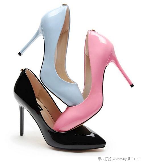春夏单鞋美貌如斯