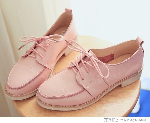 平底鞋伴你走天涯