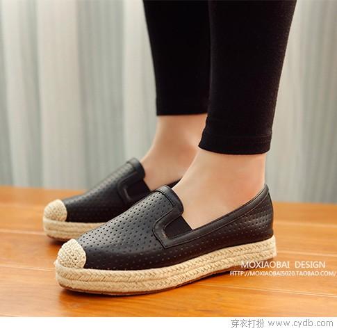 一秒告诉你今夏凉鞋该买哪款