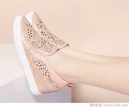 百變時尚新概念懶人鞋新穿