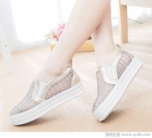 懒人鞋≠懒人的鞋
