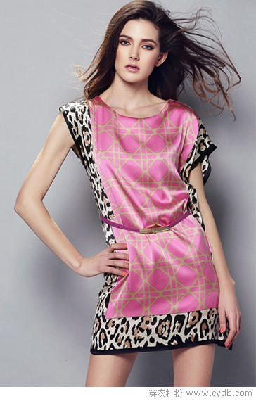 裙子可简单品位争看点