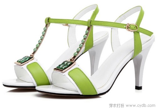 总有一款鞋子你想要