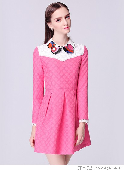 <a style='top:0px;' href=/article/tag/k/%25E4%25BA%25AE%25E8%2589%25B2.html target=_blank ><strong style='color:red;top:0px;'>亮色</strong></a>裙的美丽魔法