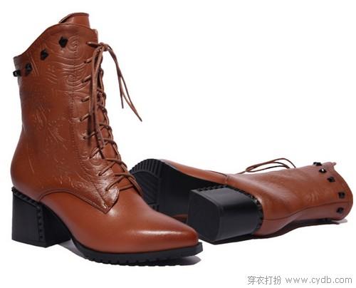 鞋不只有常规款