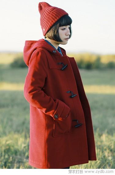 冷风过境保暖外套来一叠