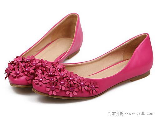 秋天的鞋,舒适放在第一位