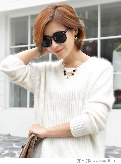<a style='top:0px;' href=/article/tag/k/%25E6%25AF%259B%25E8%25A1%25A3.html target=_blank ><strong style='color:red;top:0px;'>毛衣</strong></a>链的<a style='top:0px;' href=/article/tag/k/%25E7%25A5%259E%25E5%25A5%2587.html target=_blank ><strong style='color:red;top:0px;'>神奇</strong></a><a style='top:0px;' href=/article/tag/k/%25E9%25AD%2594%25E6%25B3%2595.html target=_blank ><strong style='color:red;top:0px;'>魔法</strong></a>