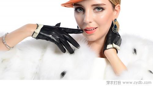 Glove一give love,给你我的爱