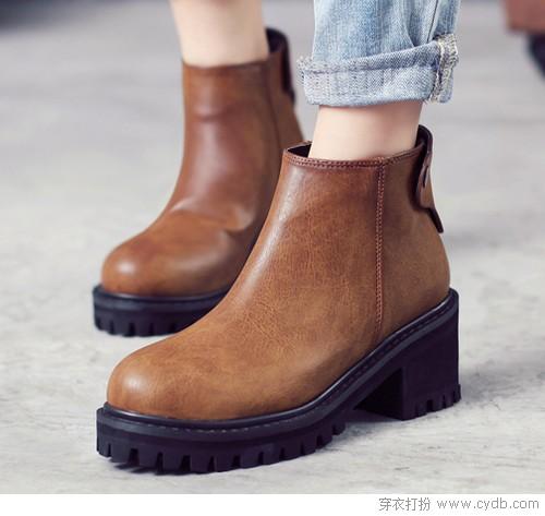 懒姑娘的冬日鞋柜