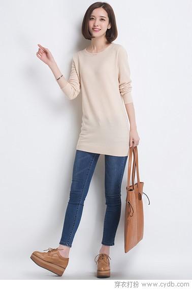 绝美又<a style='top:0px;' href=/article/tag/k/%25E6%25B8%25A9%25E6%259A%2596.html target=_blank ><strong style='color:red;top:0px;'>温暖</strong></a>的打底衫