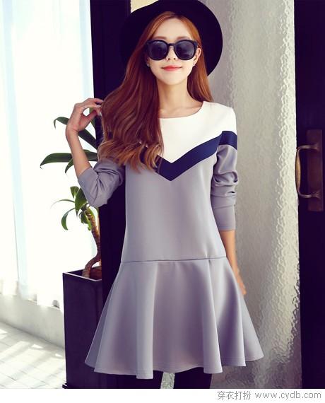 情迷连衣裙,读懂女人心