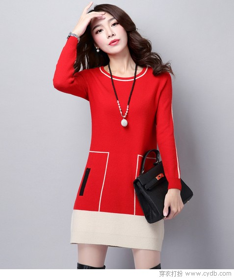 <a style='top:0px;' href=/article-tag-k-%25E6%25A0%25BC%25E8%25B0%2583.html target=_blank ><strong style='color:red;top:0px;'>格调</strong></a>轻暖过关惬意最美毛衫
