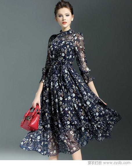 裙裾<a style='top:0px;' href=/article/tag/k/%25E6%2591%2587%25E6%259B%25B3.html target=_blank ><strong style='color:red;top:0px;'>摇曳</strong></a>小女人气