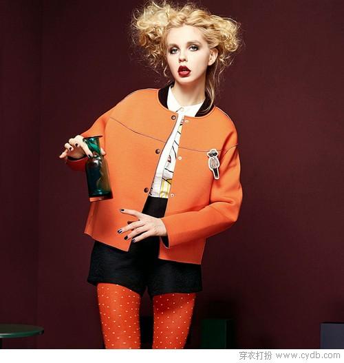 春节<a style='top:0px;' href=/article/tag/k/%25E6%2580%258E%25E4%25B9%2588.html target=_blank ><strong style='color:red;top:0px;'>怎么</strong></a>穿才更靓?