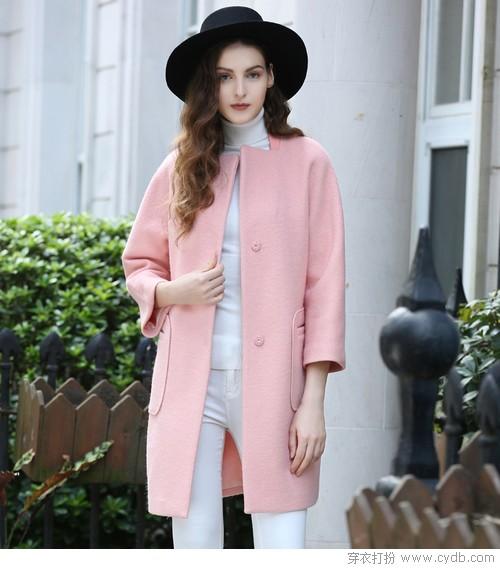 瘦外套 - 穿衣打扮